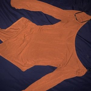 Here's a body suit ! Great for summer!
